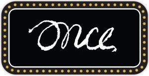 Once Marquee Logo