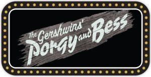 Porgy & Bess Marquee Logo