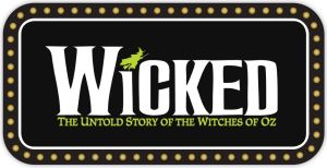 Wicked Marquee Logo