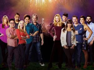 The competition (image c/o Food Network)