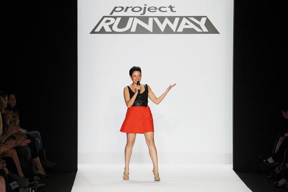 Valerie+Mayen+Project+Runway+Runway+Spring+LKNelvXPpNPl