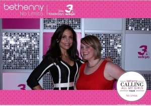 My Idol, Bethenny