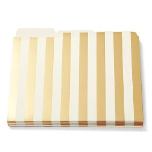 kate-spade-new-york-file-folders-gold-stripes