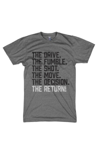 CLE Clothing Co. Purchase here: http://www.cleclothingco.com/product/the-drive-the-return-unisex-crew