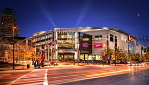 image c/o Quicken Loans Arena