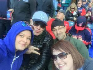 In honor of our friend Jerry Kipnis, #SelfieTime